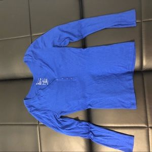 Gap Long Sleeve